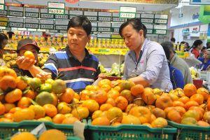 Hội chợ hàng Việt tại Đà Nẵng thu hút 450 gian hàng