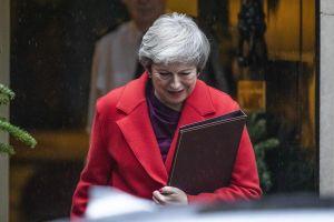 Nước Anh tranh luận về Thỏa thuận Brexit mới