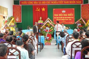 Hướng tới Đại hội MTTQ Việt Nam các cấp nhiệm kỳ 2019-2024: Đại hội không phải để 'vỗ tay và đọc báo cáo'