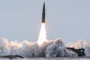 Mỹ ra tối hậu thư 60 ngày để Nga tuân thủ hiệp ước hạt nhân