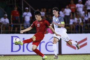 Đội trưởng Philippines: 'Chúng tôi đến Việt Nam với sự tự tin'