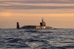 Nga bắt đầu thử nghiệm cỗ máy răn đe hạt nhân mới nhất