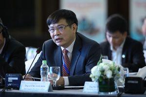 Việt Nam cần xã hội hóa việc xây dựng hạ tầng sân bay
