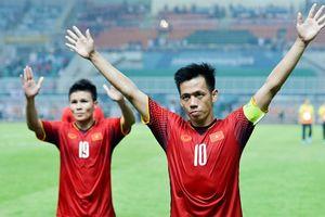 Đi tìm Quả bóng vàng Việt Nam 2018, nhiều cầu thủ được goi tên!