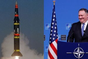 Mỹ ra 'tối hậu thư' cho Nga 60 ngày quyết định Hiệp ước INF