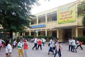 Bộ GDĐT vào cuộc vụ giáo viên Hà Nội bị tố phạt học sinh 50 cái tát