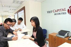 VCI bán sạch, rút khỏi ông lớn xuất nhập khẩu