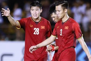 5 lý do khiến tuyển Việt Nam không thể thua Philippines