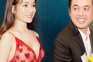 Tình mới kém 15 tuổi thân mật trai lạ, Dương Khắc Linh đáp trả bất ngờ
