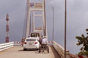 Cà Mau: Ấn định thời gian thu phí ở cây cầu 'không thời hạn'