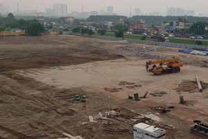 Giữa lùm xùm, Hà Nội 'chốt' xây dựng bến xe Yên Sở