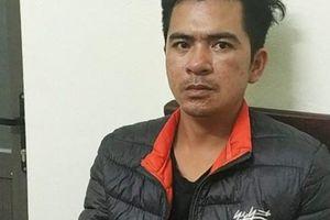 Bắt khẩn cấp nghi phạm hiếp dâm bé gái 7 tuổi