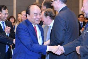 Khát vọng thịnh vượng của Thủ tướng Nguyễn Xuân Phúc