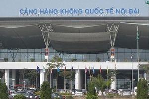 Thông tin chính thức vụ hành khách gây rối trên tàu bay ở Hà Nội