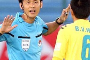Tin tối (5.12): Trọng tài mang 'may mắn' cho Việt Nam bắt chính trận bán kết lượt về