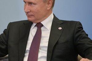 Putin nói về lý do dửng dưng trước yêu cầu đối thoại của Poroshenko