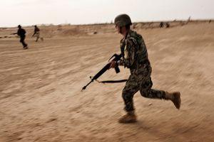 Tướng Mỹ cảnh báo thương vong cao tại Afghanistan