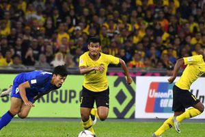 Malaysia khó gây sốc ở Bangkok