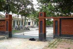 Vụ phường đội phó bắn phó chủ tịch HĐND phường: Siết chặt quản lý súng