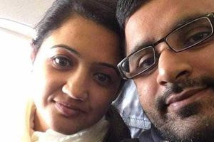 Chồng giết vợ để cặp bồ với… đàn ông