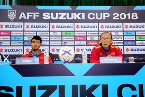 HLV Park Hang-seo: ĐT Việt Nam cần tập trung cao độ trong trận bán kết lượt về