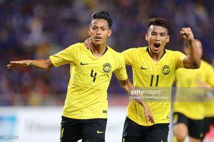 Thắng Thái Lan chung cuộc, Malaysia giành vé vào chung kết