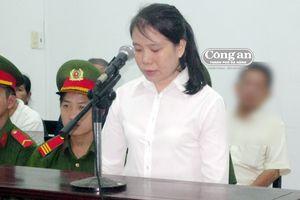 Nữ thủ quỹ đi tù vì tự tiện 'tạm ứng' kinh phí của đơn vị