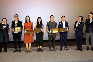 Phim ngắn Việt chờ ngày thi quốc tế