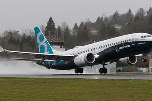 Cận cảnh dòng máy bay Boeing bị nghi thiếu an toàn gây 'sốc'