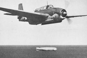 Dựng tóc gáy sự biến mất của chiến đấu cơ Mỹ ở Bermuda