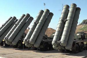 Tướng Mỹ: Hệ thống S-400 của Nga đe dọa lính Mỹ ở Syria