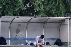 Philippines giải 'bài toán lực lượng' hóc búa ra sao trước trận gặp Việt Nam?