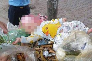 Vụ bé trai 4 tháng tuổi bị bỏ trong thùng rác: Người mẹ từng đến làng SOS liên hệ