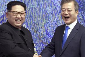 Chuyến công du Seoul của ông Kim Jong-un phụ thuộc kết quả đàm phán Mỹ - Triều