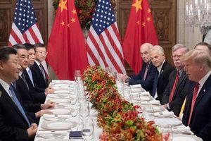 Mỹ - Trung Quốc 'đình chiến' mong manh