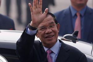 Thủ tướng Hun Sen 'bao dung nhất Campuchia'