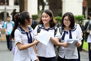 Đề xuất thành lập các trung tâm chấm thi tập trung