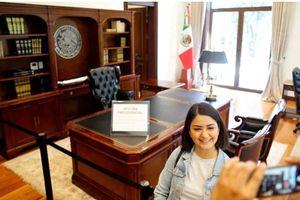 Tổng thống Mexico từ chối dinh thự