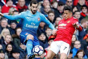 M.U - Arsenal: Con đường trở lại top 4 của 'Quỷ đỏ'