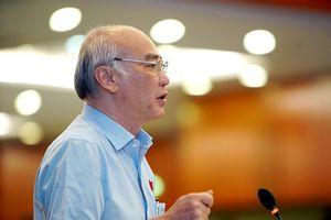 Ông Phan Nguyễn Như Khuê: 'Không thể xem TP.HCM là bò sữa để vắt quá nhiều'