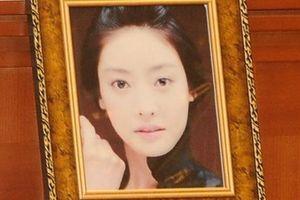 Cựu Bộ trưởng Tư pháp Hàn bị điều tra vụ sao 'Vườn sao băng' tự sát