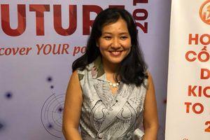 Lê Diệp Kiều Trang bất ngờ tuyên bố rời Facebook