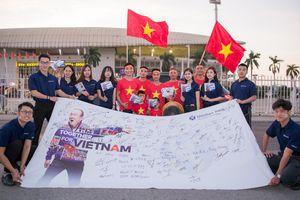 Đội tuyển Việt Nam đá bán kết lượt về AFF Cup: Quyết chiến cho 'giấc mơ vàng'