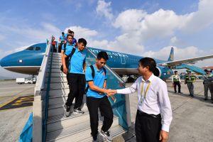 Vietnam Airlines tăng gần 1.800 chỗ phục vụ AFF Cup 2018