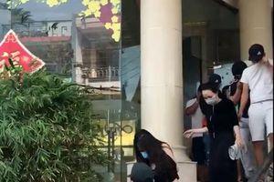 Phát hiện nhiều loại ma túy trong quán karaoke Luxury ở Nha Trang