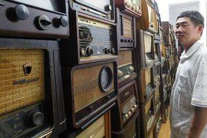 Bộ sưu tập nhạc xưa hiếm thấy
