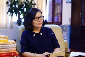 Hà Nội miễn nhiệm hai Ủy viên UBND thành phố