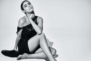 Hot girl 'thống trị' lượng xem trên Instagram khoe body đẹp ngất ngây
