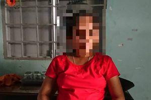 Bé 11 tuổi mang thai hơn 7 tháng tố bị hàng xóm hiếp dâm