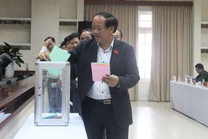 Quảng Nam: Giám đốc Sở Lao động có phiếu tín nhiệm thấp nhiều nhất